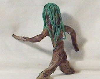 Tree Monster - miniature