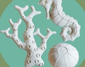 Sealife Pillow Patterns PDF-Personal Use