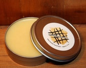 Handmade Shea butter handbalm