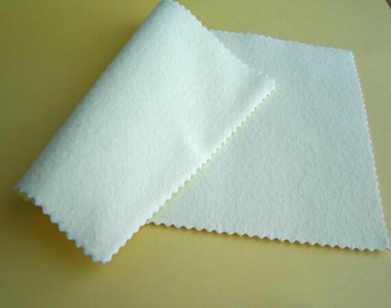 Jewelry Polishing Cloth