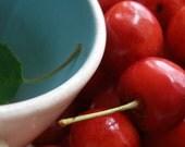 Cherries 5x7