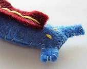 Nudibranch Cat Toy