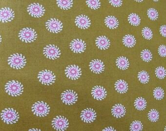 SALE - Lisa - By Jennifer Paganelli - 1 Yard - Pink - 5.50 Dollars