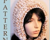 Lyra Hat Crochet Pattern PDF