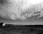 Mono Lake Sky 5x7 Print