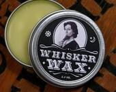 Whisker Wax - Dust Shaker