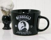 Madame Scodioli Shaving Mug