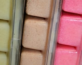 Moosturizing Bath Melts with Cocoa Butter