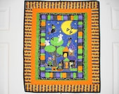 Halloween wall hanging or tabletopper