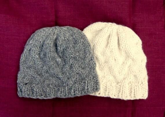 Knitting Pattern Toque Hat : il_570xN.206715385.jpg