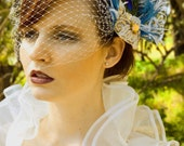 Ivory Pierrot Bridal Wrap