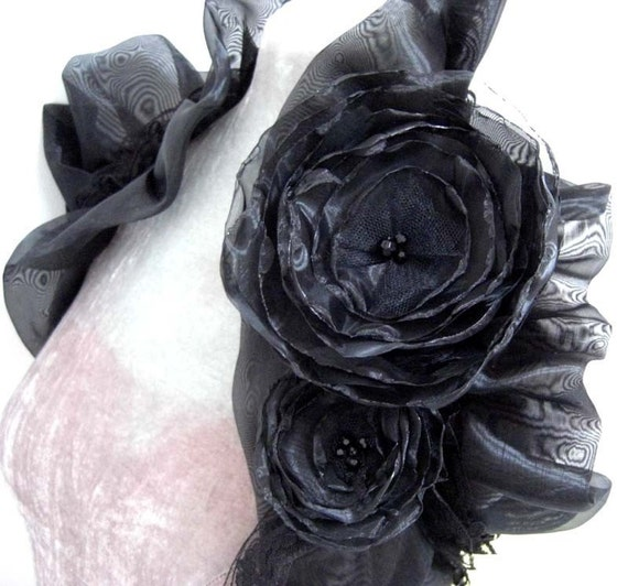 Dark Gothic Baroque WraP