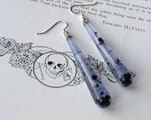 MIranda Ink Drop Earrings