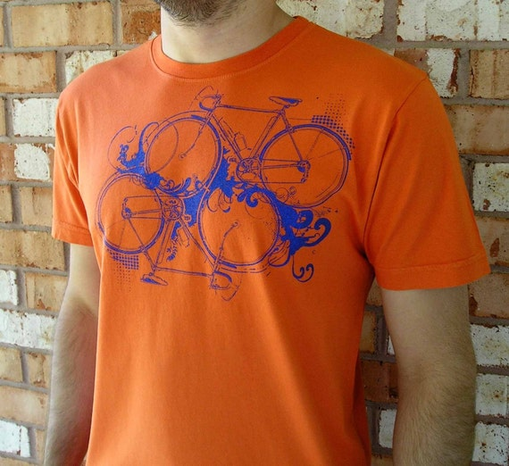 Double Bike T Shirt
