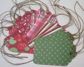 15 Christmas gift tags