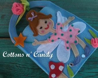 fairy goodie bags