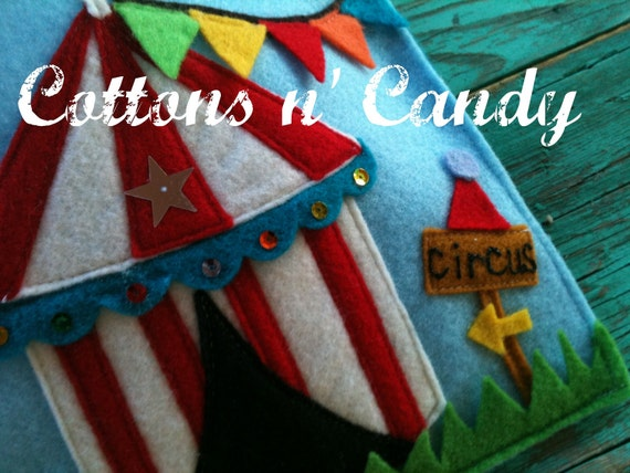 1 Boutique, circus, carnival, goodie bag, party favors, favors, gift bags, treat bags, party bags, children, birthday, kids, clown