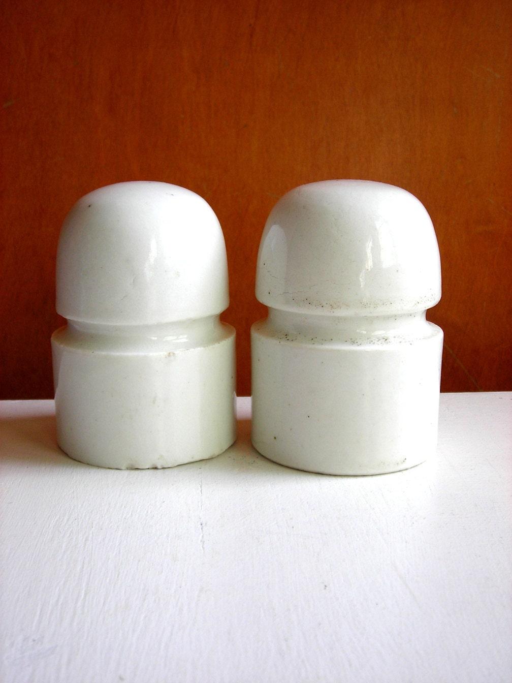 Collectible Glass Insulators