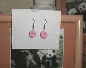 Rose Earrings  For Sarra