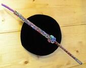 Maypole Dance Magic Wand