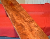 bubinga exotic hardwood board for jewelry boxes,furniture,clocks,carving,combined shipping
