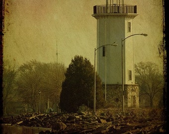 Fond Du Lac Lighthouse  - Home Decor