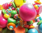 Colorful Candy Shop Bracelet