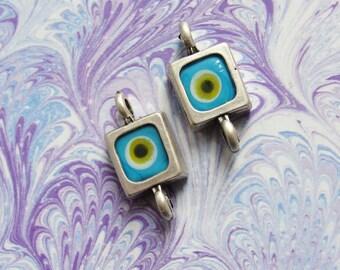 Evil Eye Connectors