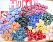 Buttons Pretty Polka Dot Bag x130