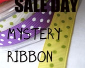 SALE BAG Mystery ribbons
