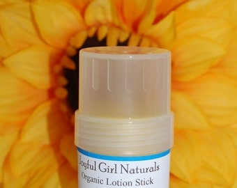 Eczema Relief  Children's & Baby Calendula Lotion Stick