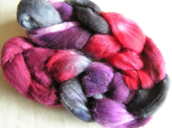 98g Polwarth top, Subspace