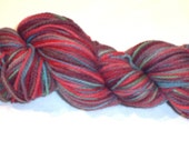 Smarties, gorgeous hand-dyed yarn