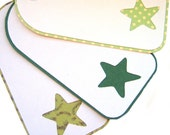 Star Tags...reserved for greenbeanboutique
