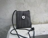Obsidian Mini Shoulder Bag