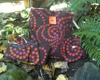 Deluxe Handbag Set