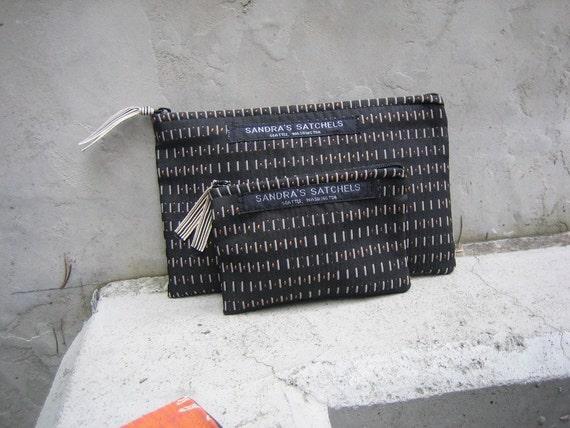 Obsidian Accessory Duo