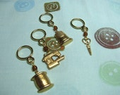 Sewing Stitch Markers