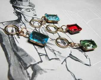 Jewels For Your Knitting - Non-Snag Stitch Markers