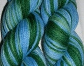 SALE - Was 20 USD - Appalachian - 250 yds Wool Alpaca Blend - Worsted Weight
