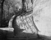 Steps, Riverside Park, NYC