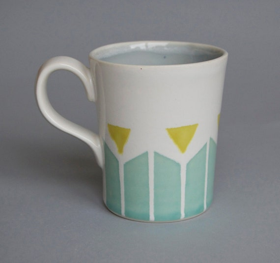 Little Triangle Mug