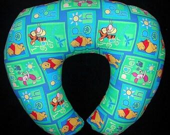 Sew Ez PDF Sewing Instructions Pattern To Make Nursing Pillows- Fits Boppy