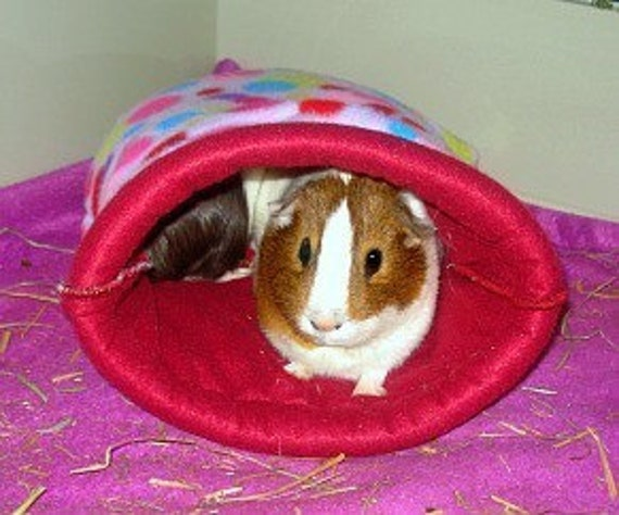 Sew Ez PDF Sewing Instructions Pattern To Make A Pet Cuddle Sleep Sack Pouch  (For Guinea Pigs, Ferrets, Rats, Cats, Dogs, Etc.)