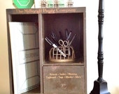 On hold - Fabulous Metal Industrial Organizer Cabinet - Millcraft Paper Company