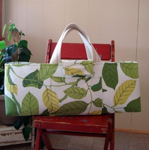 Love of Nature Yoga Mat Bag