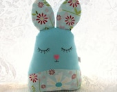 Pixie Blue  Hugga Bunny