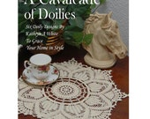 A Cavalcade of Doilies  Pattern Booklet