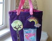 Busy Little Cinch Birdie Bag