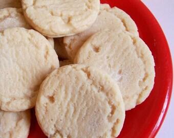 Sugar Cookie Soap Set - Cookie Soaps, Dessert Soap, Party Favors, Children Gift, Sweet Cookies, Soap Favors, Sugar, Food Soap, Novelty Bath